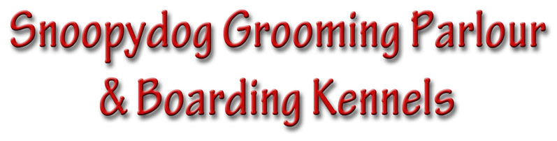 Snoopy Dog Boarding Kennels and Grooming Parlour